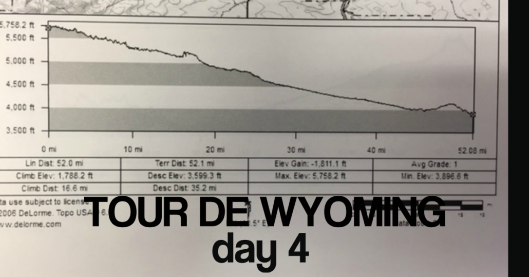 TOUR DE WYOMING KETO DIET DAY 4 22 day weight loss program loveland co 970-541-0903