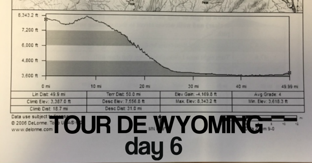 Tour de Wyoming keto diet day 6 22 day weight loss program loveland co (970) 541-0903
